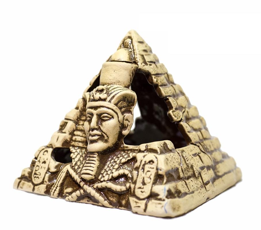 Пирамида Египта 16x16x16см