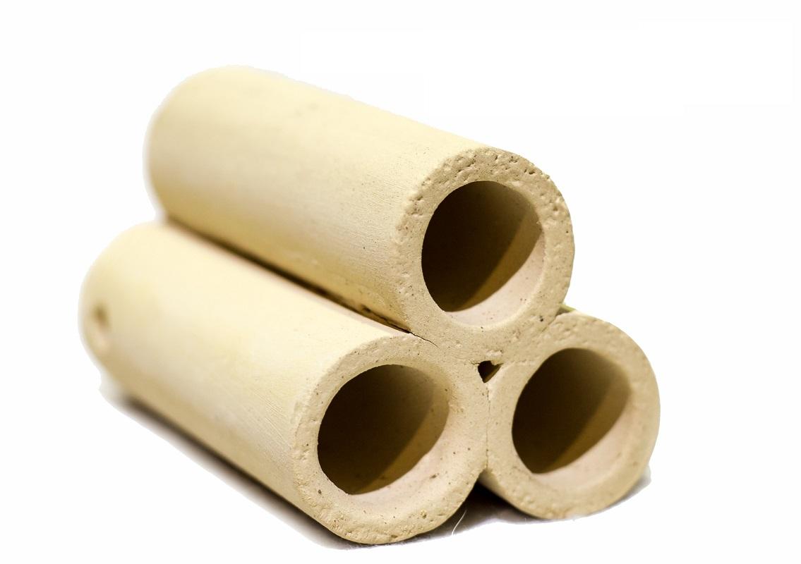 Креветочник ( 3 трубки) 11,5x5,5x6см