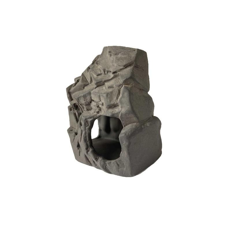Декорация GLOXY Скала L, 15+8*14,5 см