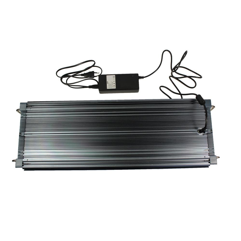 Светильник Goby светодиодный морской ,120Вт(60х3Вт), 900x217.6x23.2mm
