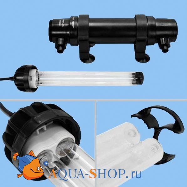 Лампа УФ для стерилизатора HOPAR UV-611 36Вт