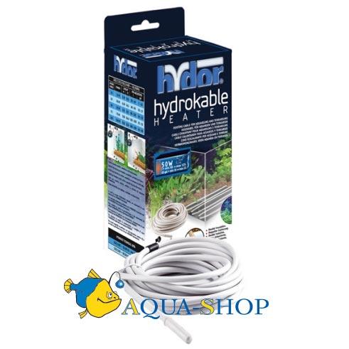 Термошнур HYDOR HYDROKABLE 15 15Вт