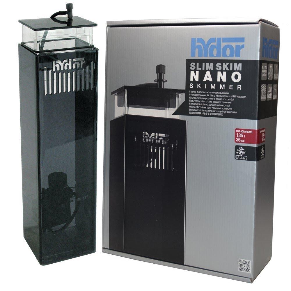 Скиммер внутренний Hydor для морских аквариумов 185-250 л