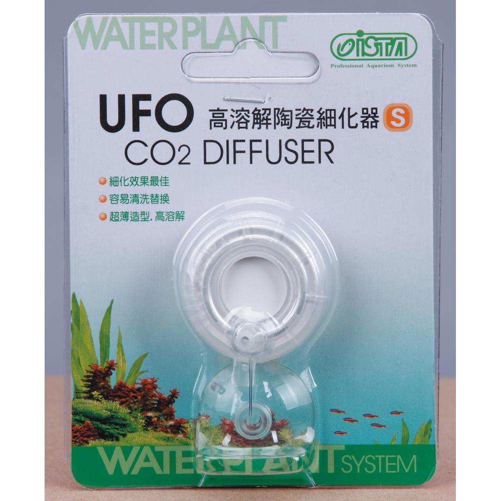 Диффузор CO2 TZONG YANG сверхплоский компактный S