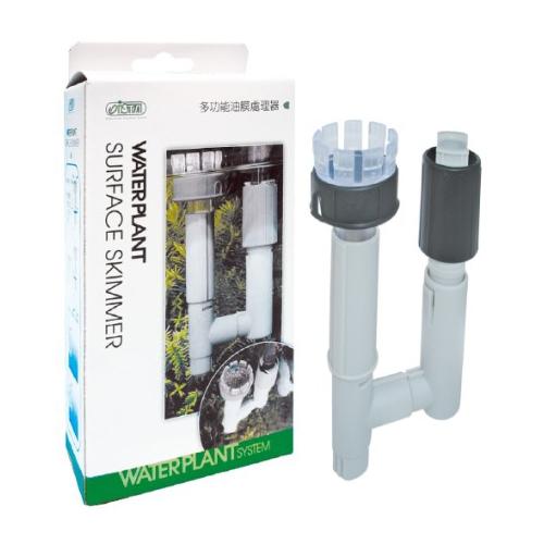 Скиммер для сбора бактериальной пленки TZONG YANG (для рюкзачных и  внешних фильтров)