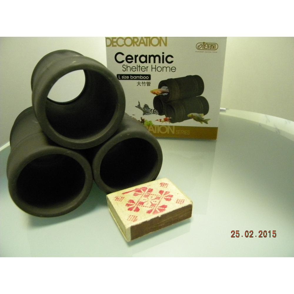 Укрытие керамическое TZONG YANG бамбук L