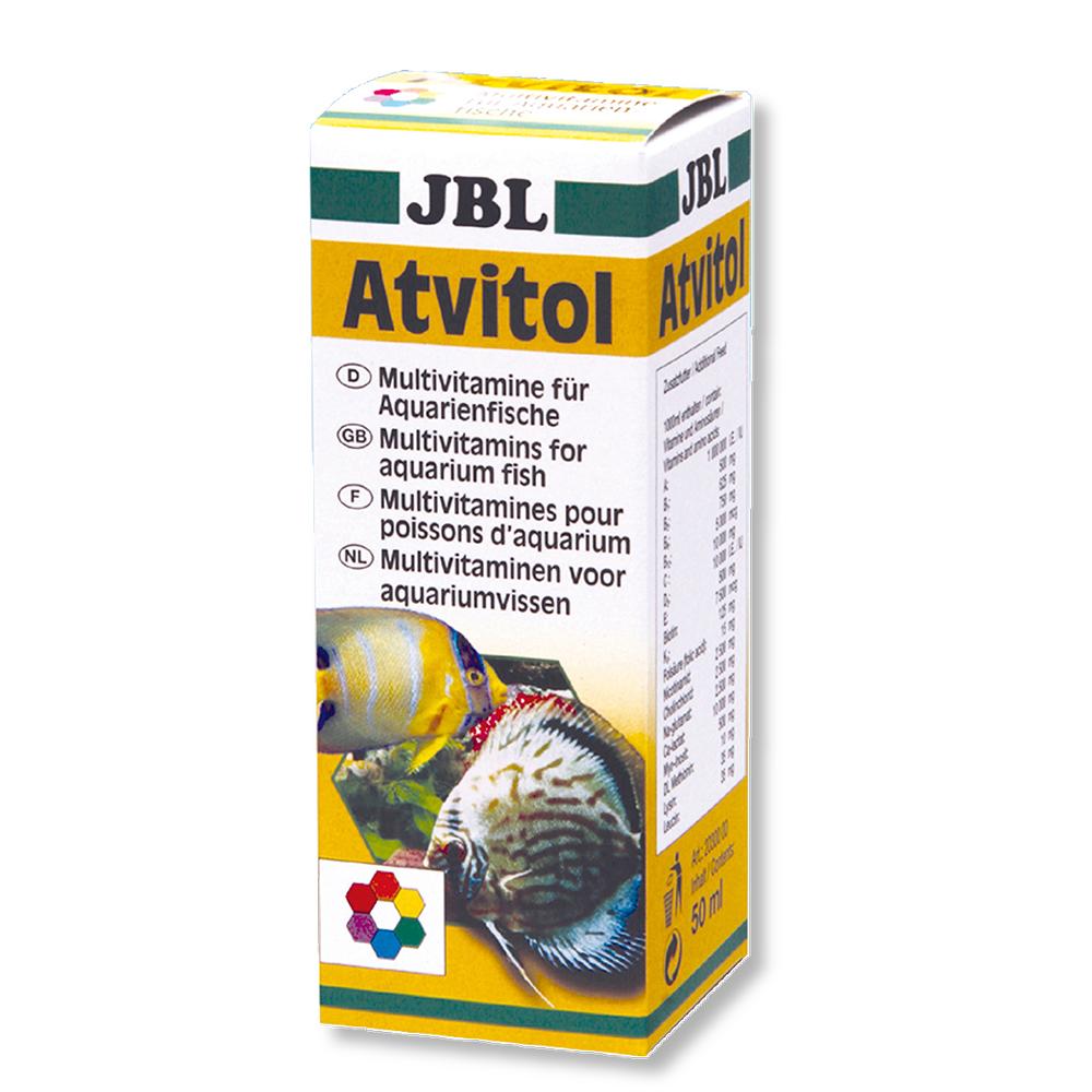 Витаминная добавка JBL Atvitol
