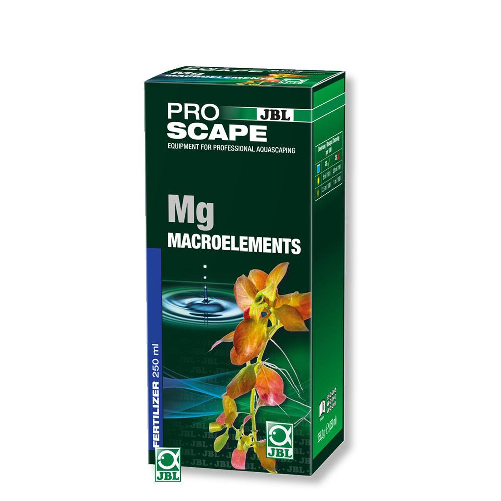 Удобрение для растений JBL ProScape P Macroelements 250 мл
