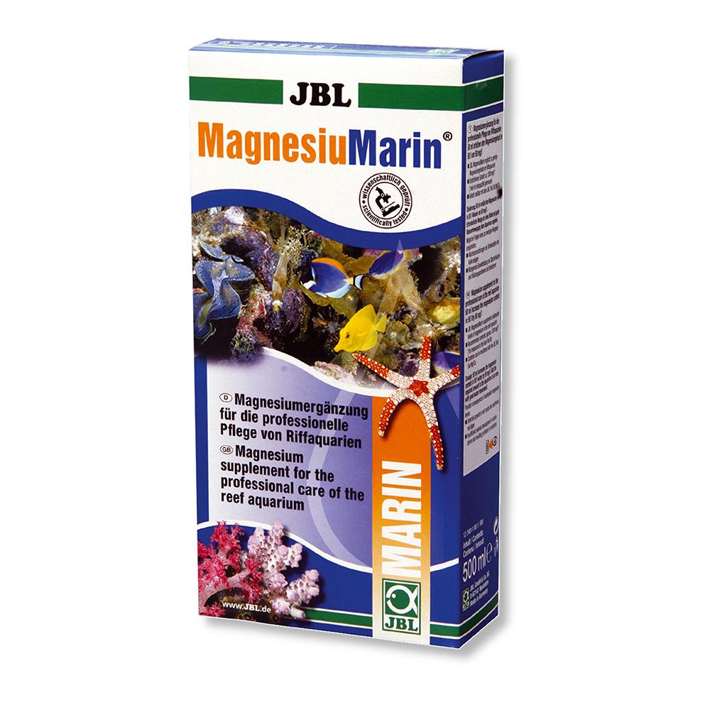 Добавка JBL Magnesiu Marin 500мл на 7000л