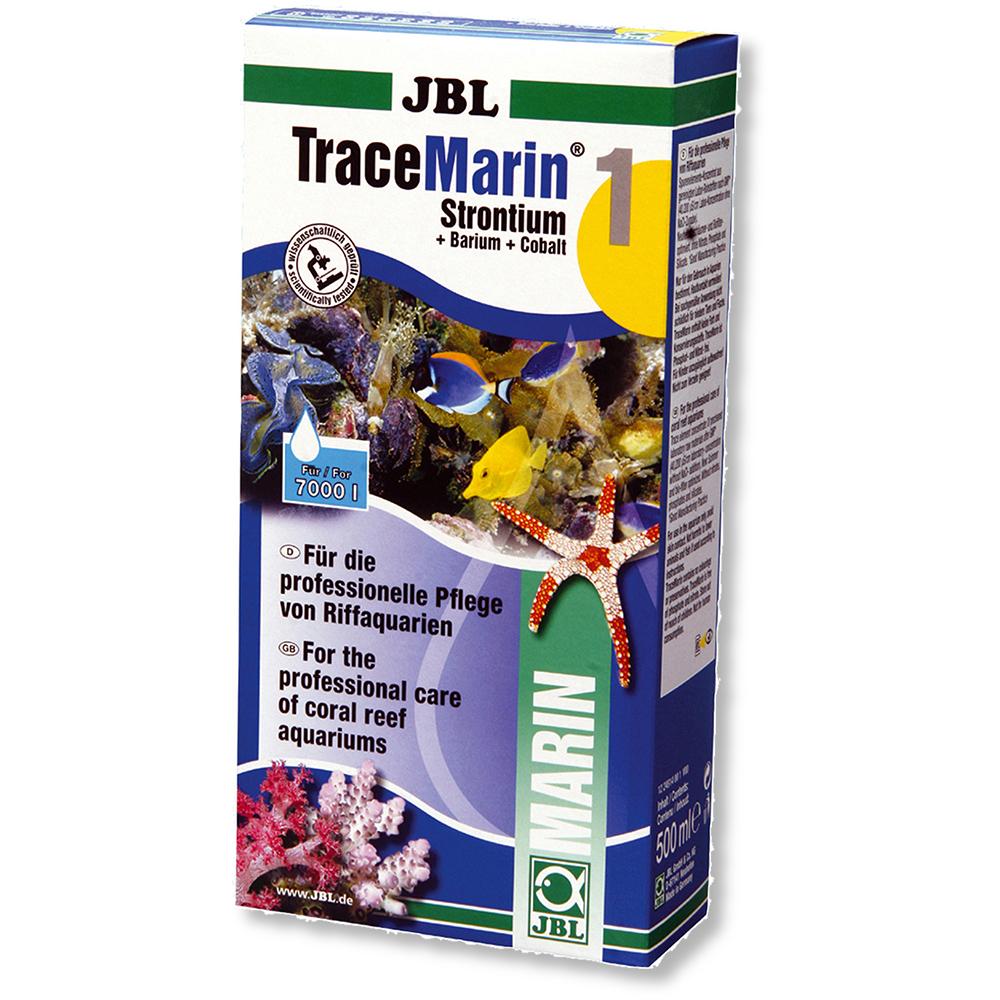 Добавка JBL Trace Marin 1 стронция 500мл на 7000л