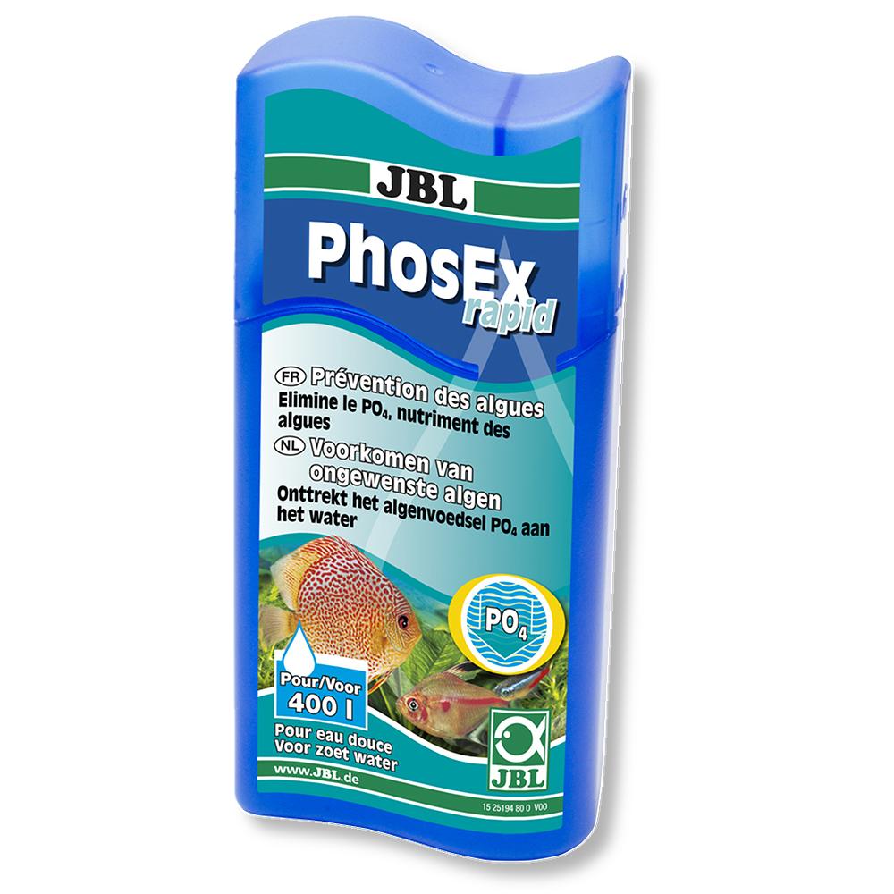 Средство  JBL PhosEx rapid 100 мл