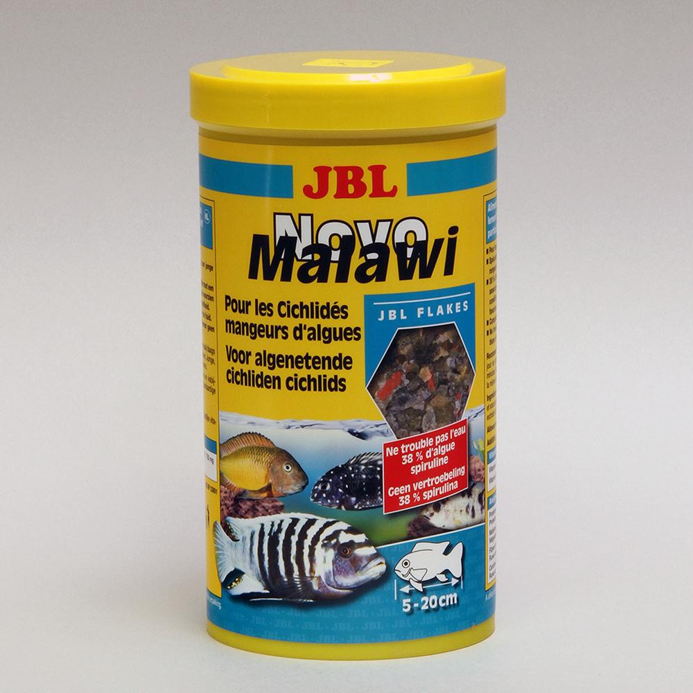 Корм для рыб JBL NovoMalawi 250 мл