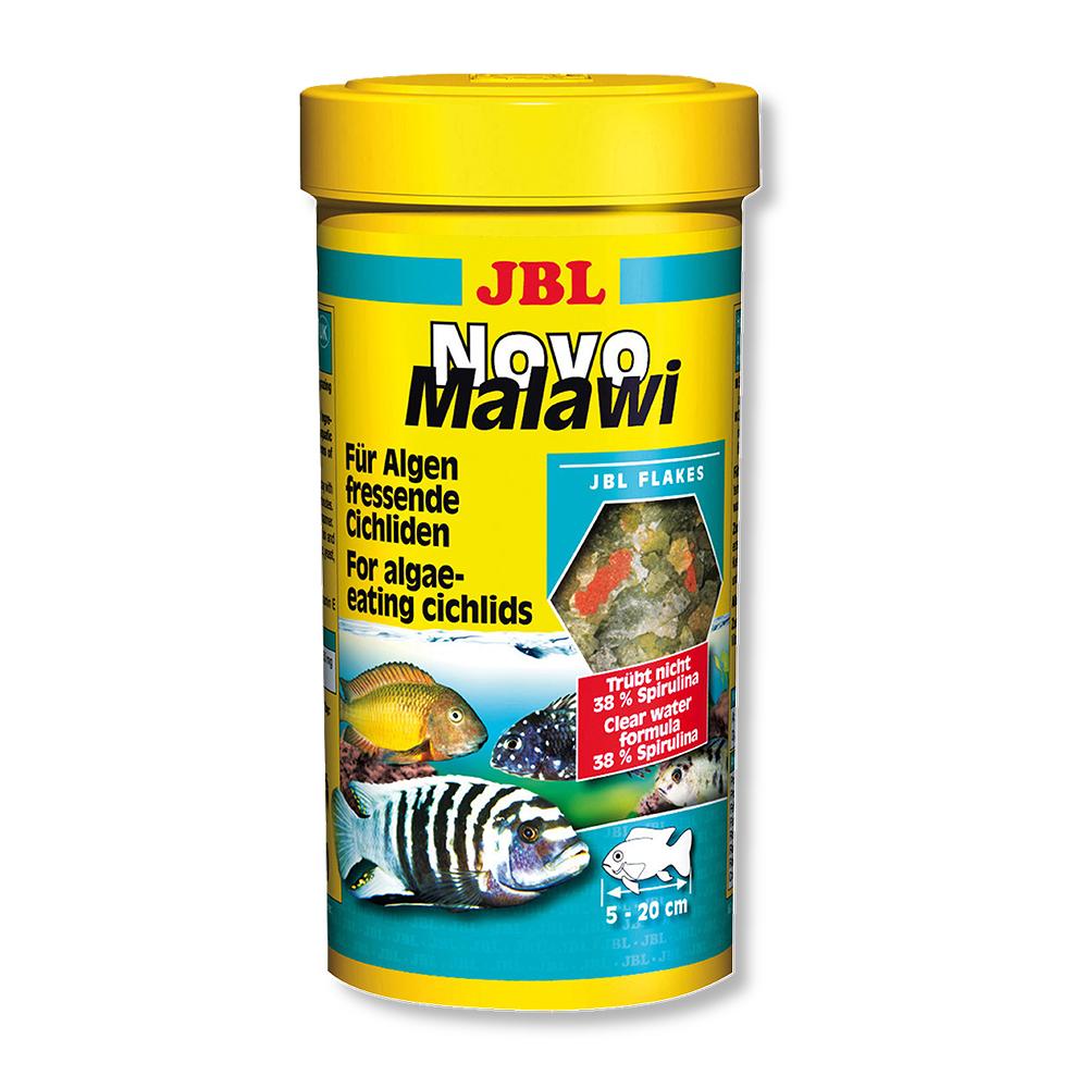 Корм для рыб JBL NovoMalawi 1л