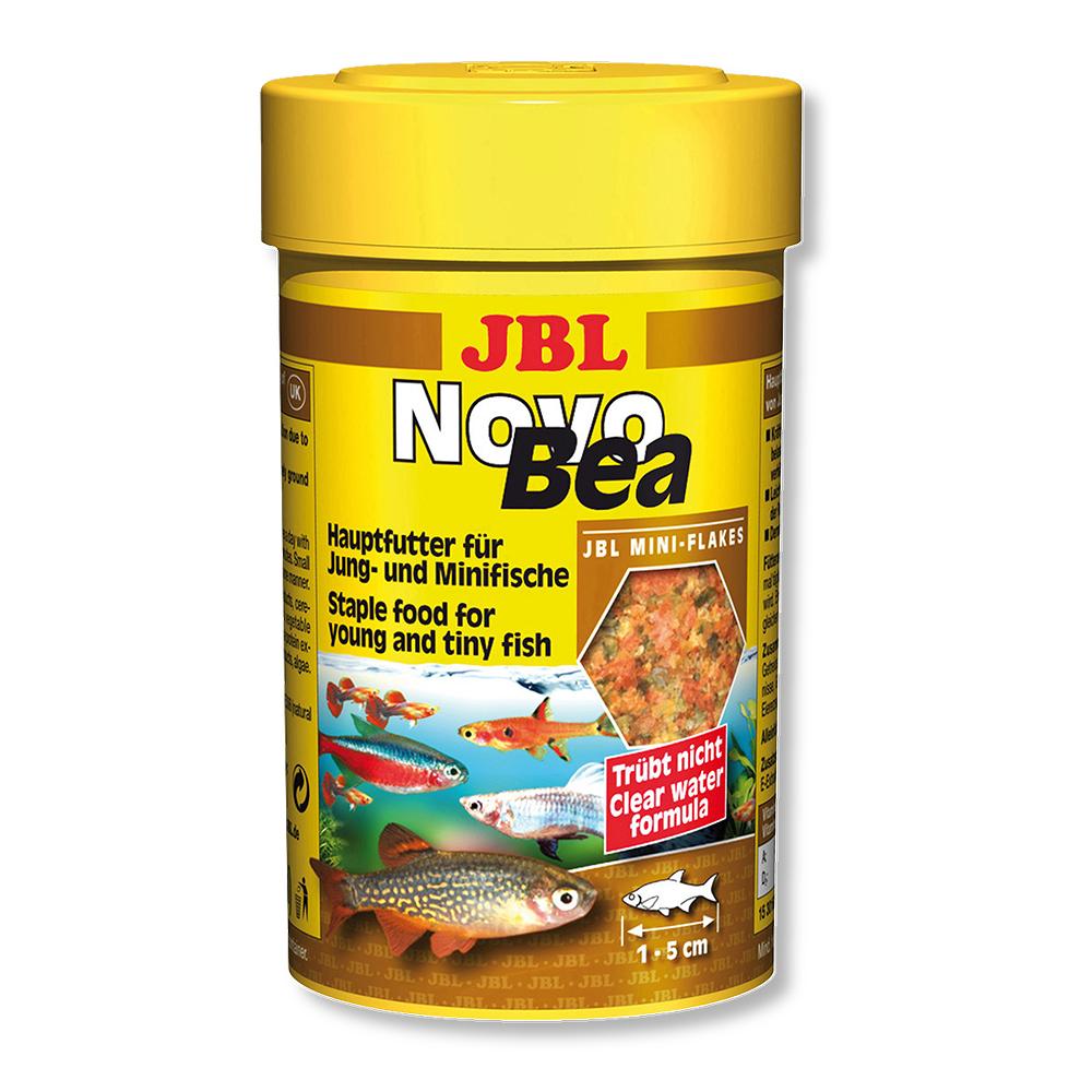 Корм для рыб JBL NovoBea, 100 мл (30 г)