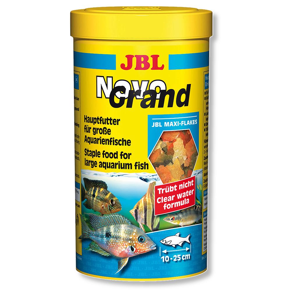 Корм для рыб JBL NovoGrand 1000 мл