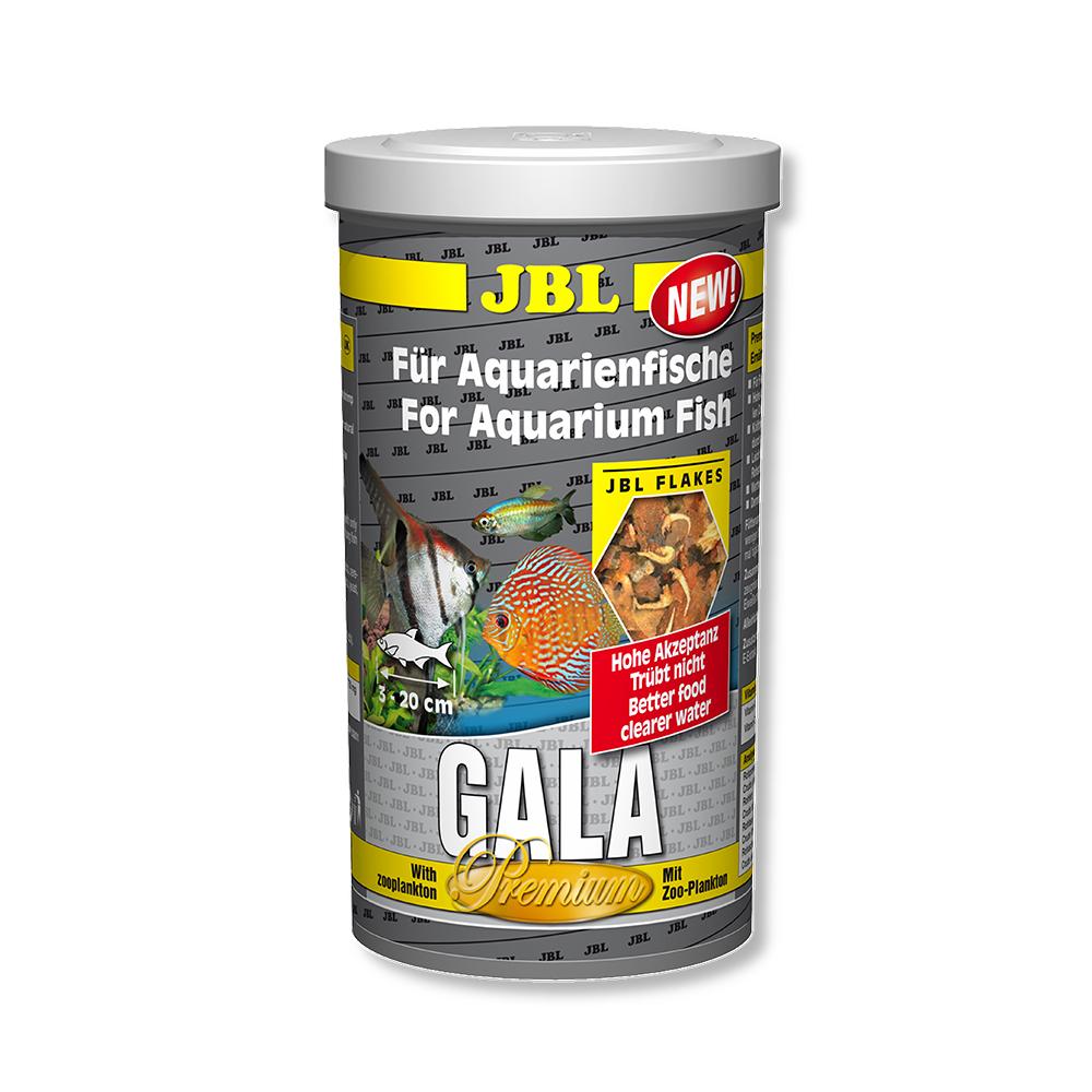 Корм для рыб JBL Gala премиум 100 мл