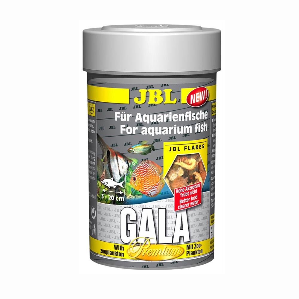 Корм для рыб JBL Gala премиум 250 мл