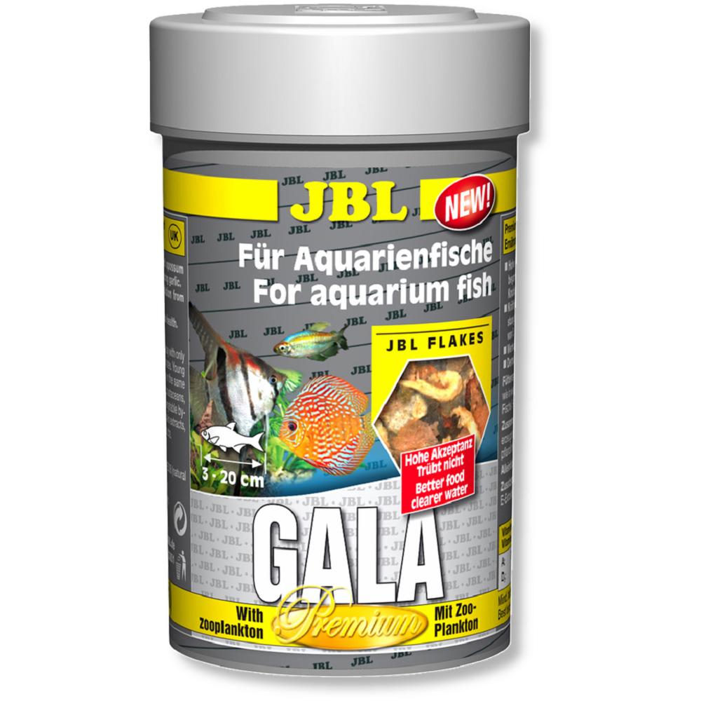 Корм для рыб JBL Gala премиум 1000 мл
