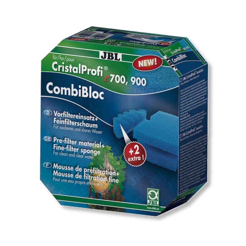 Губка JBL CombiBloc CP e700/e900  для фильтров CristalProfi е700/е900