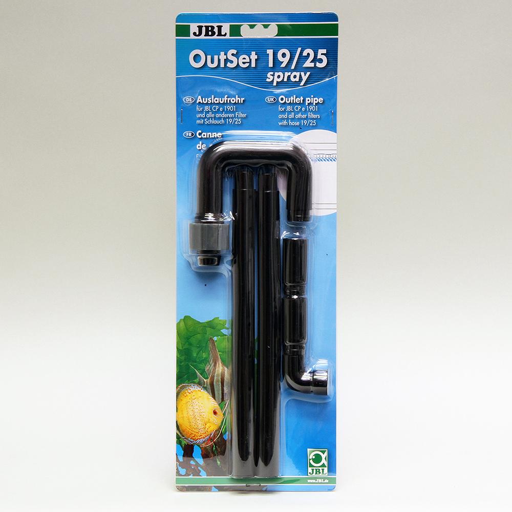 Комплект трубок/переходников для вывода воды для фильтров CristalProfi е1901