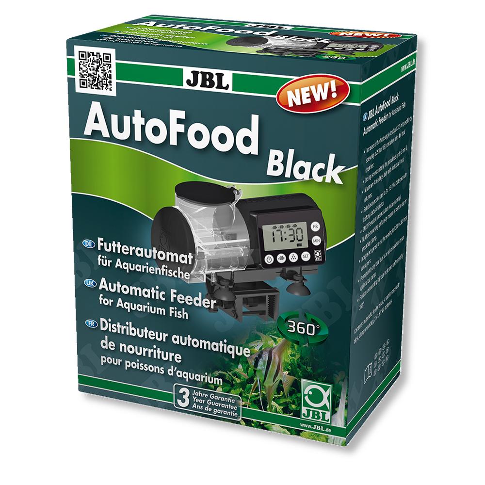 Автокормушка для рыб JBL AutoFood BLACK