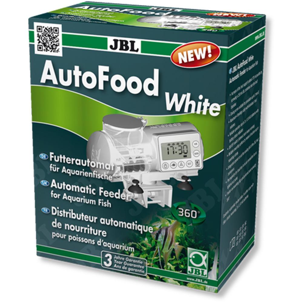 Автокормушка для рыб JBL AutoFood white