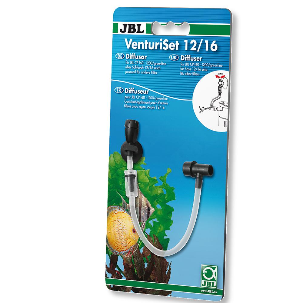 Комплект аксессуаров для аэрации воды для внутренних фильтров JBL CristalProfi i greenline