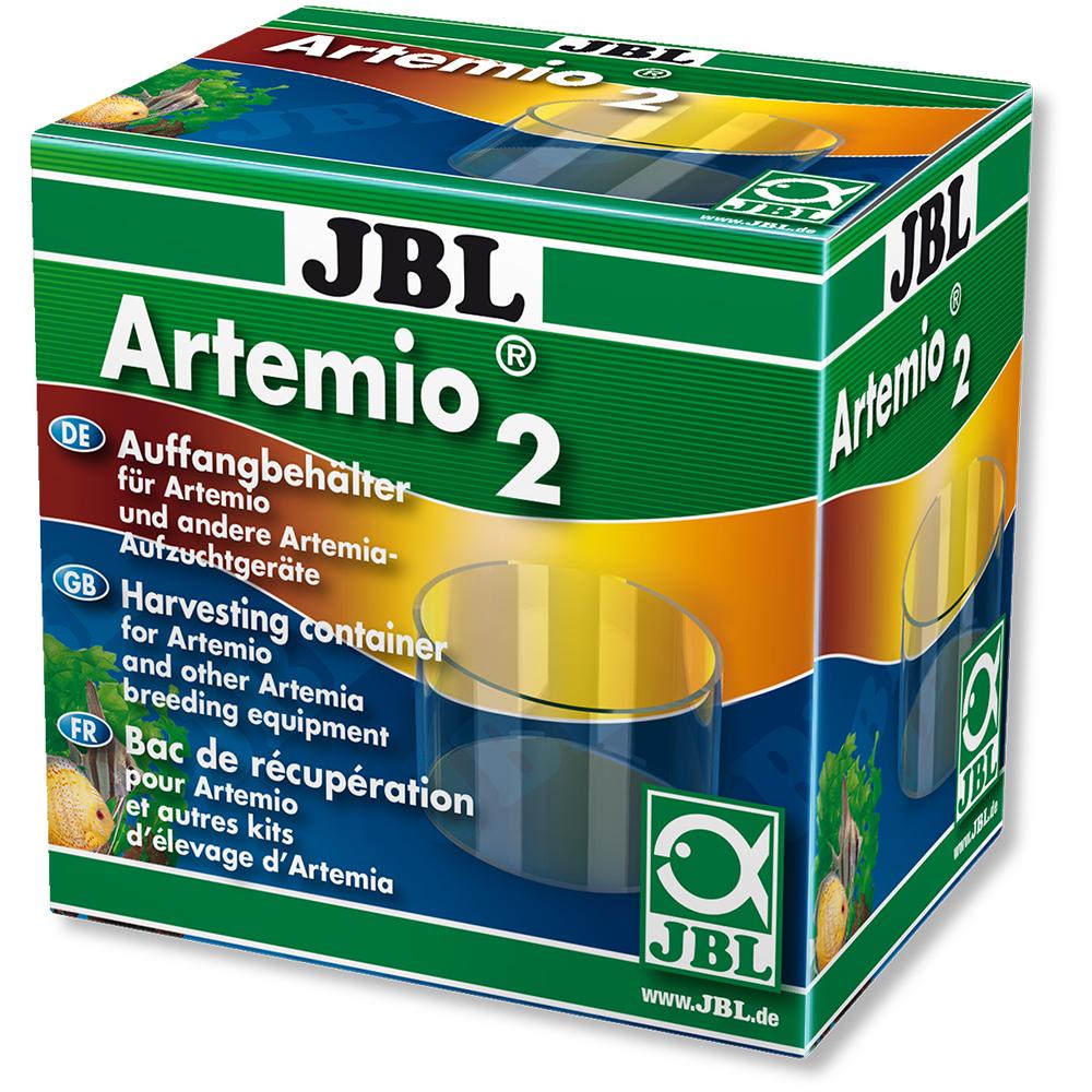 Сосуд приемный JBL Artemio 2 для системы Artemio