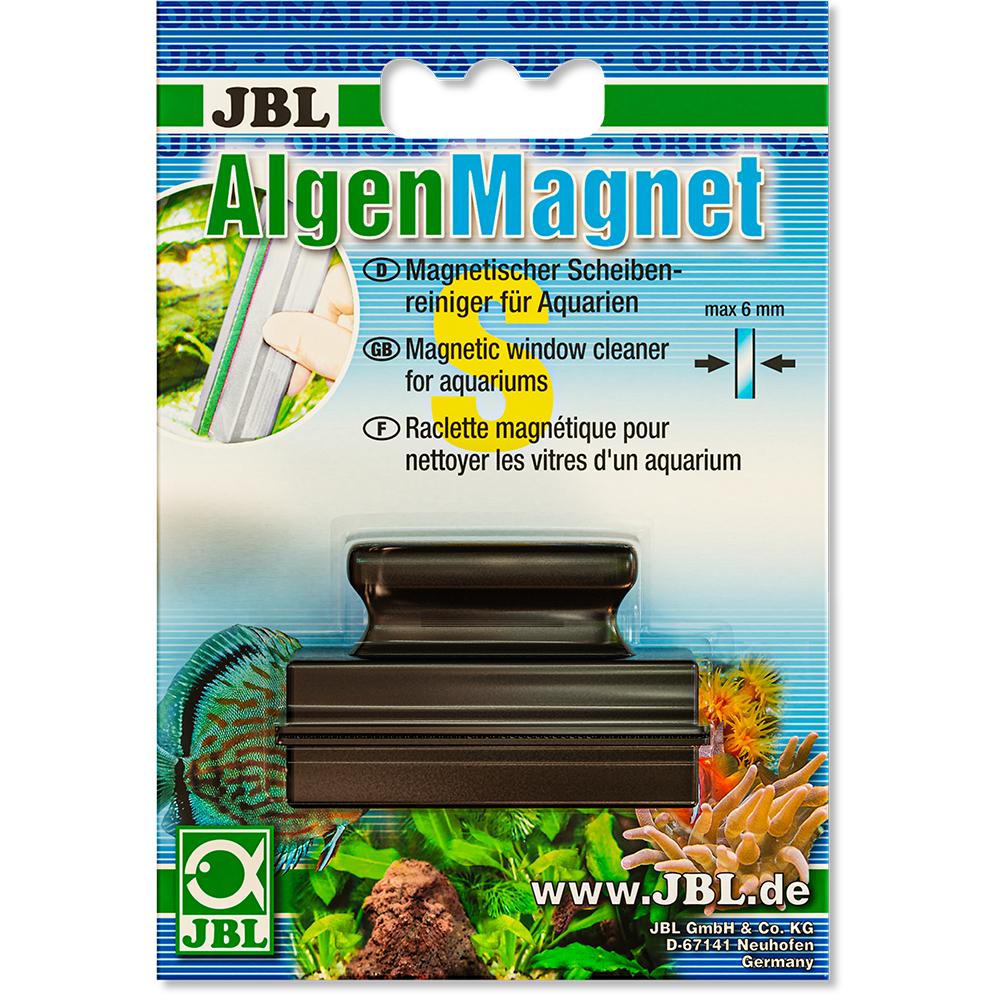 Скребок магнитный JBL S для стекол толщиной до 6 мм