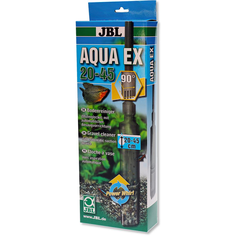 Сифон JBL для аквариума высотой 20-45 см