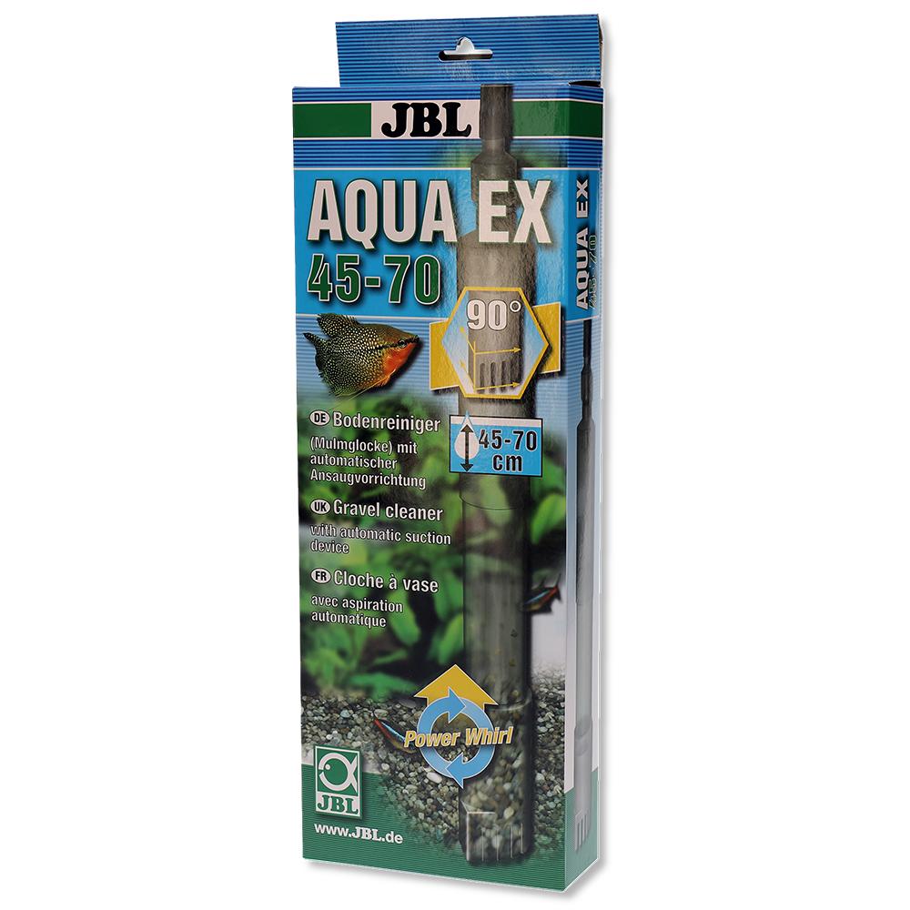 Сифон JBL для аквариума высотой 45-70 см