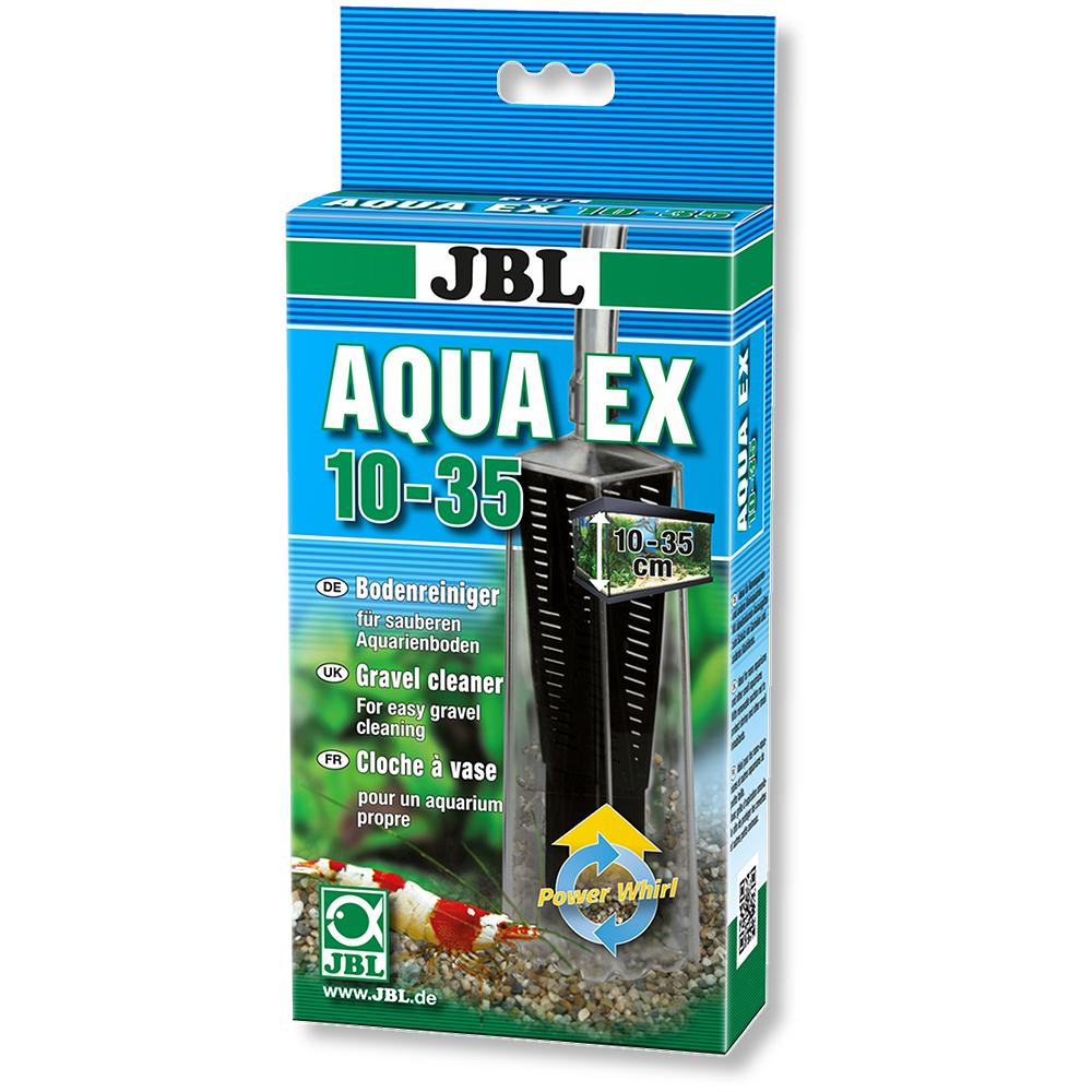 Сифон JBL AguaEx Set для нано-аквариумов