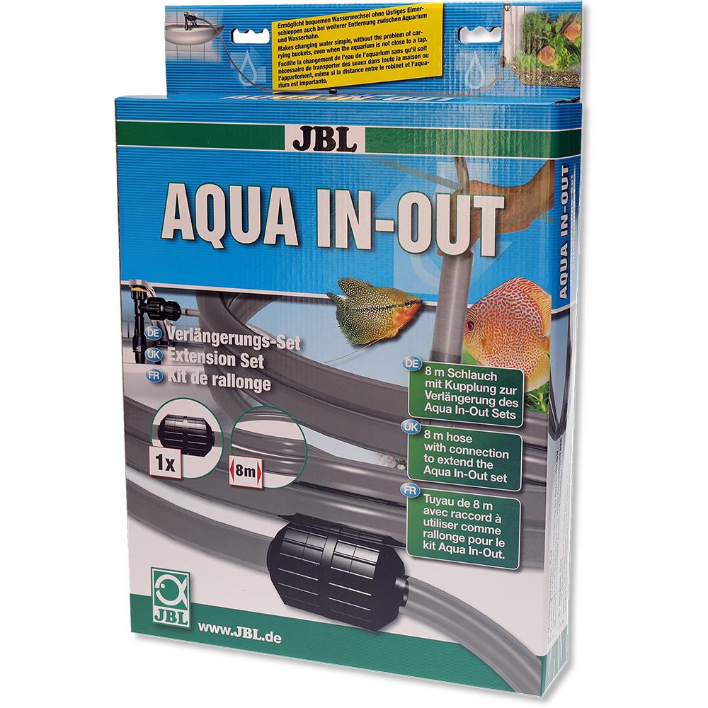 Шланг для системы JBL Aqua In-Out Komplett-Set 7,5 м