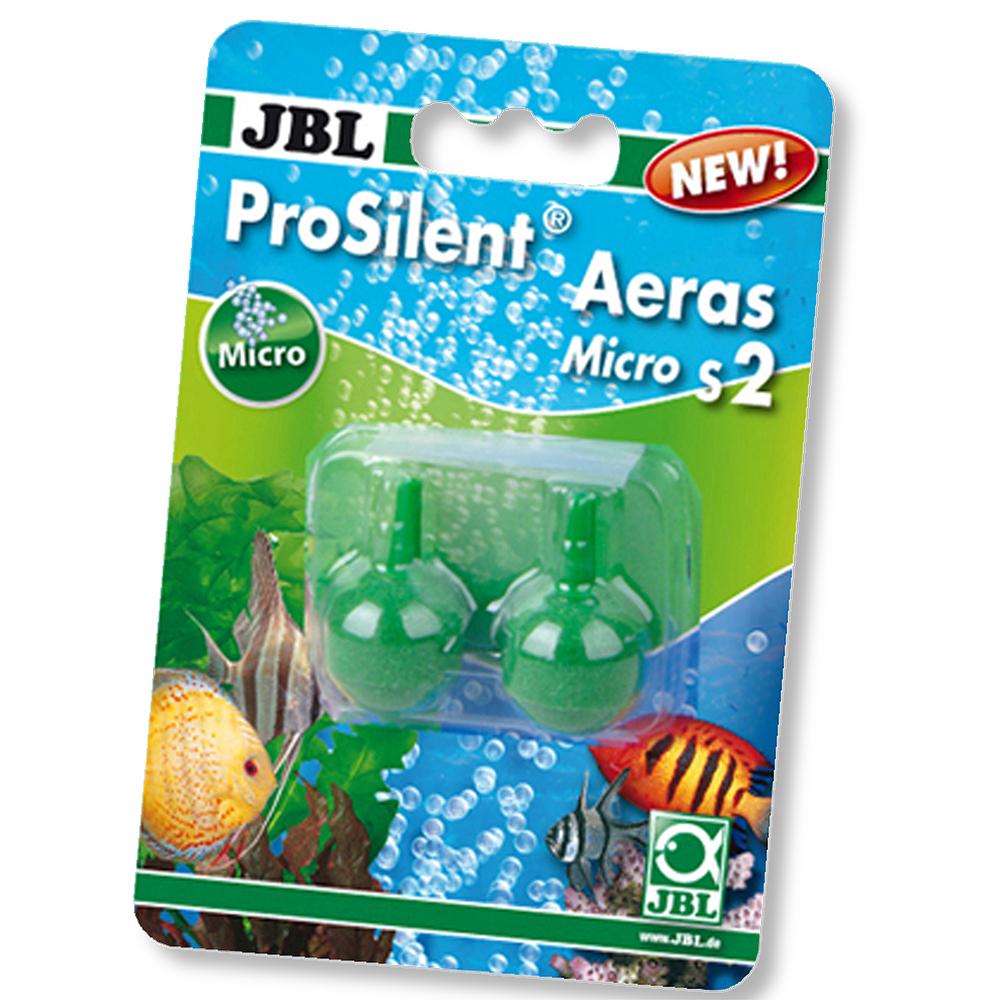 Распылитель JBL шаровидный диаметр 22 для получения особо мелких пузырьков 2 шт