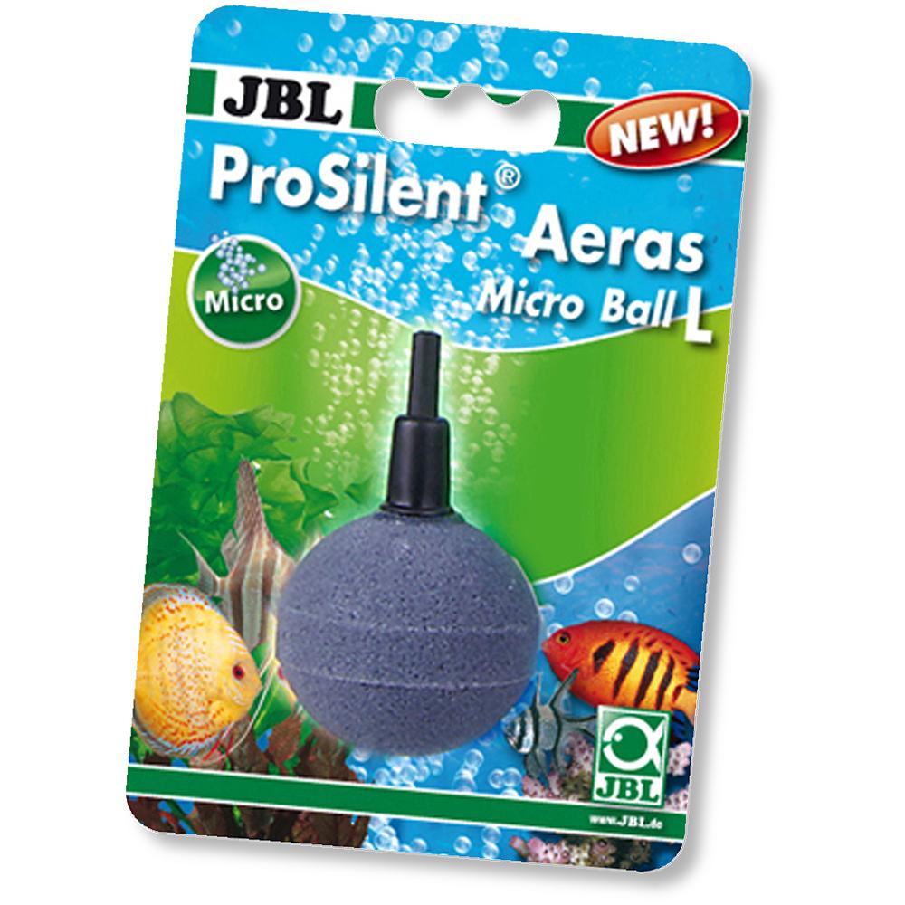 Распылитель JBL шаровидный диаметр 40 для получения особо мелких пузырьков