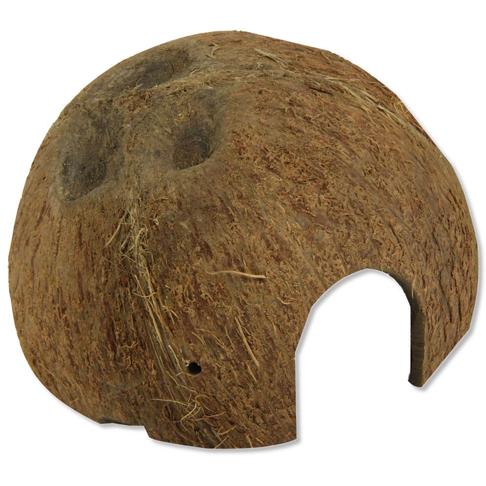 Укрытие JBL половинка кокоса L
