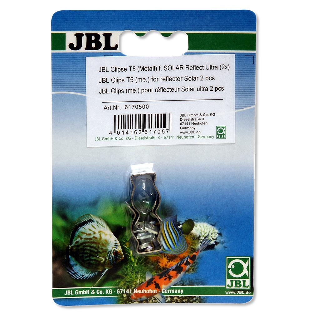 Клипсы JBL для отражателя Т5 2 шт металл