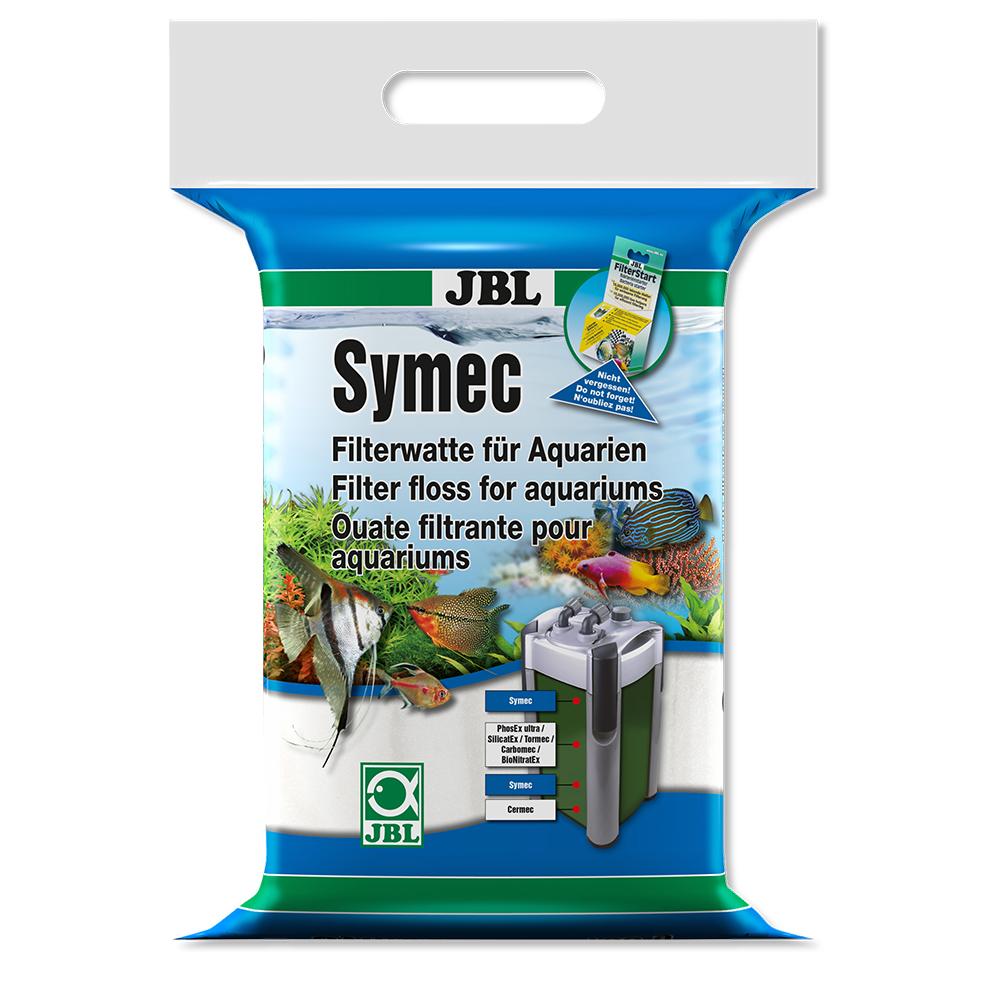 Наполнитель JBL Symec Filterwatte - Синтепон тонкой очистки, 250 г