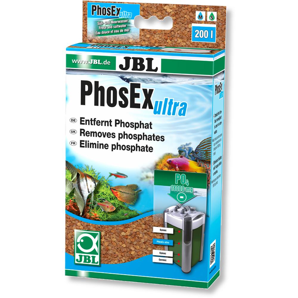 Наполнитель JBL PhosEx ultra для удаления  фосфатов 340 г