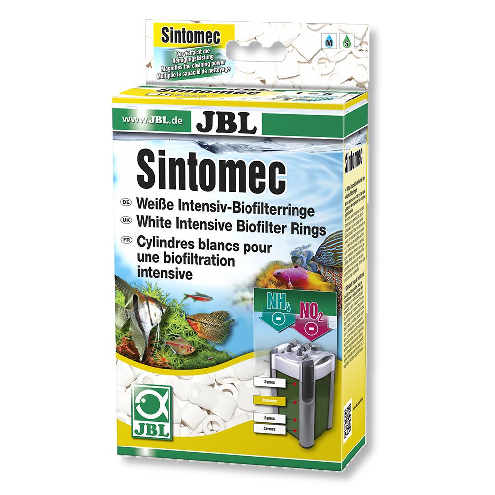 Наполнитель JBL SintoMec 450 г