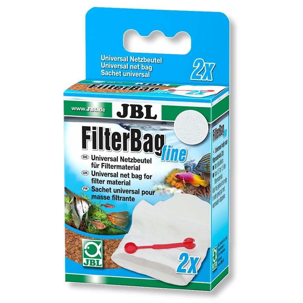 Мешок для наполнителя JBL 1,5 л с защелкой 2 шт