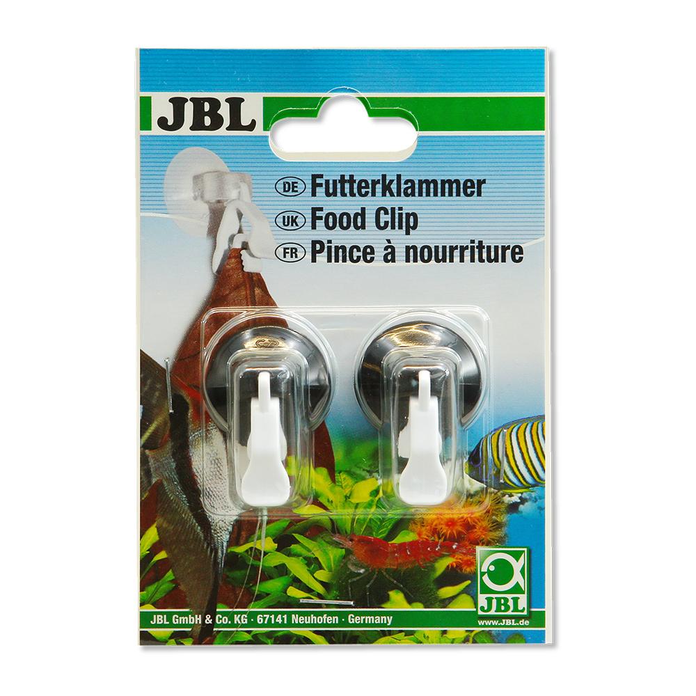 Держатель для корма JBL с присоской 2 шт