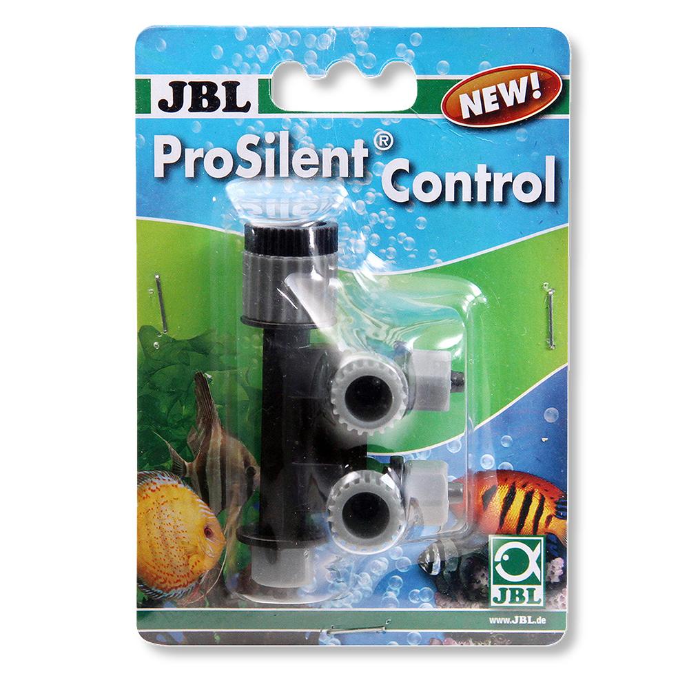 Вентиль JBLProSilent Control высокоточный регулируемый