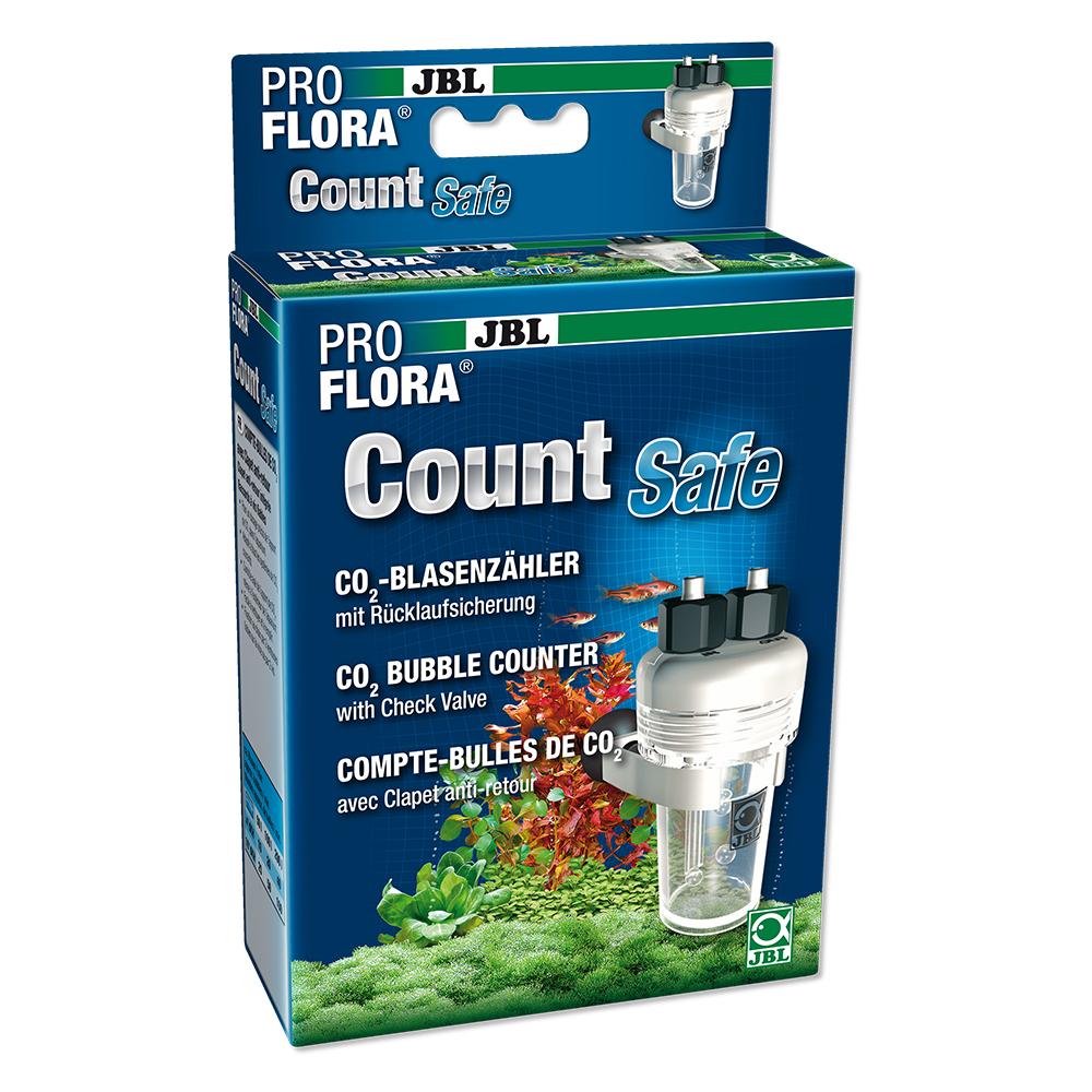 Счетчик пузырьков JBL ProFlora CO2 Count safe 2