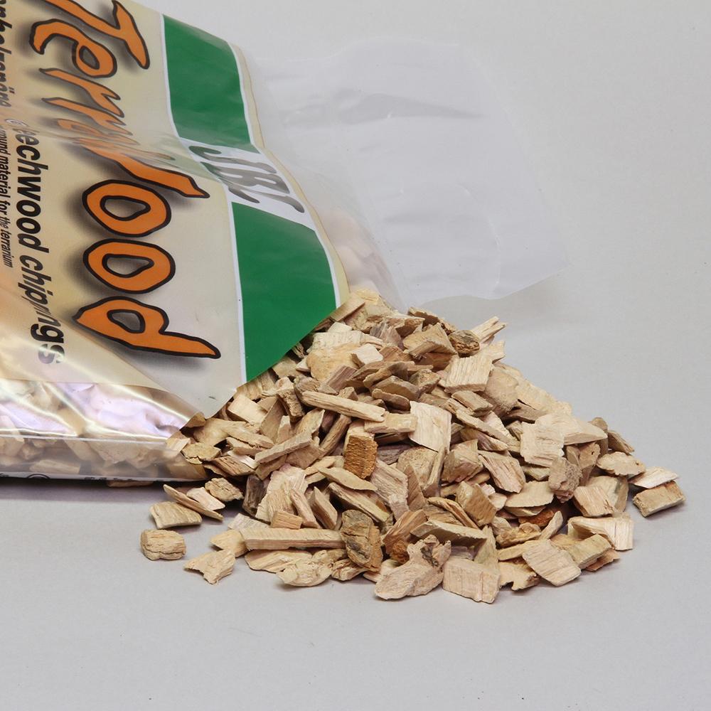 Субстрат JBL Terra Wood буковая щепа 5 л
