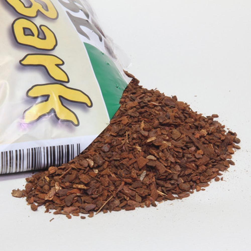 Субстрат донный JBL Terra Bark из коры пинии гранулы 0-5 мм 20 л