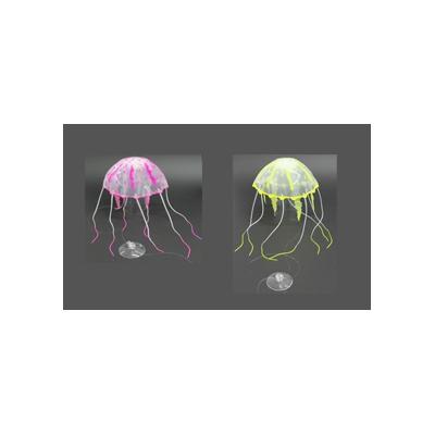 Декорация Медуза JellyFish, 6 см (одна штука)
