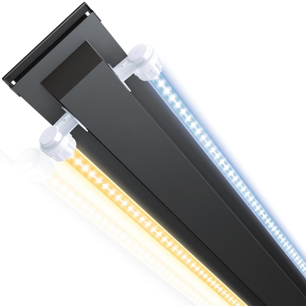 Светоарматура JUWEL MultiLuxLED Light Unit 120см 2х21Вт (Рио 240/300/350, Вижн 260)