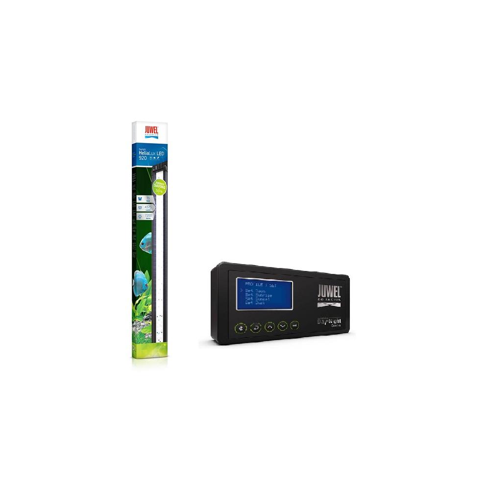 Светильник JUWEL Helialux LED 92 см 35 вт с контроллером