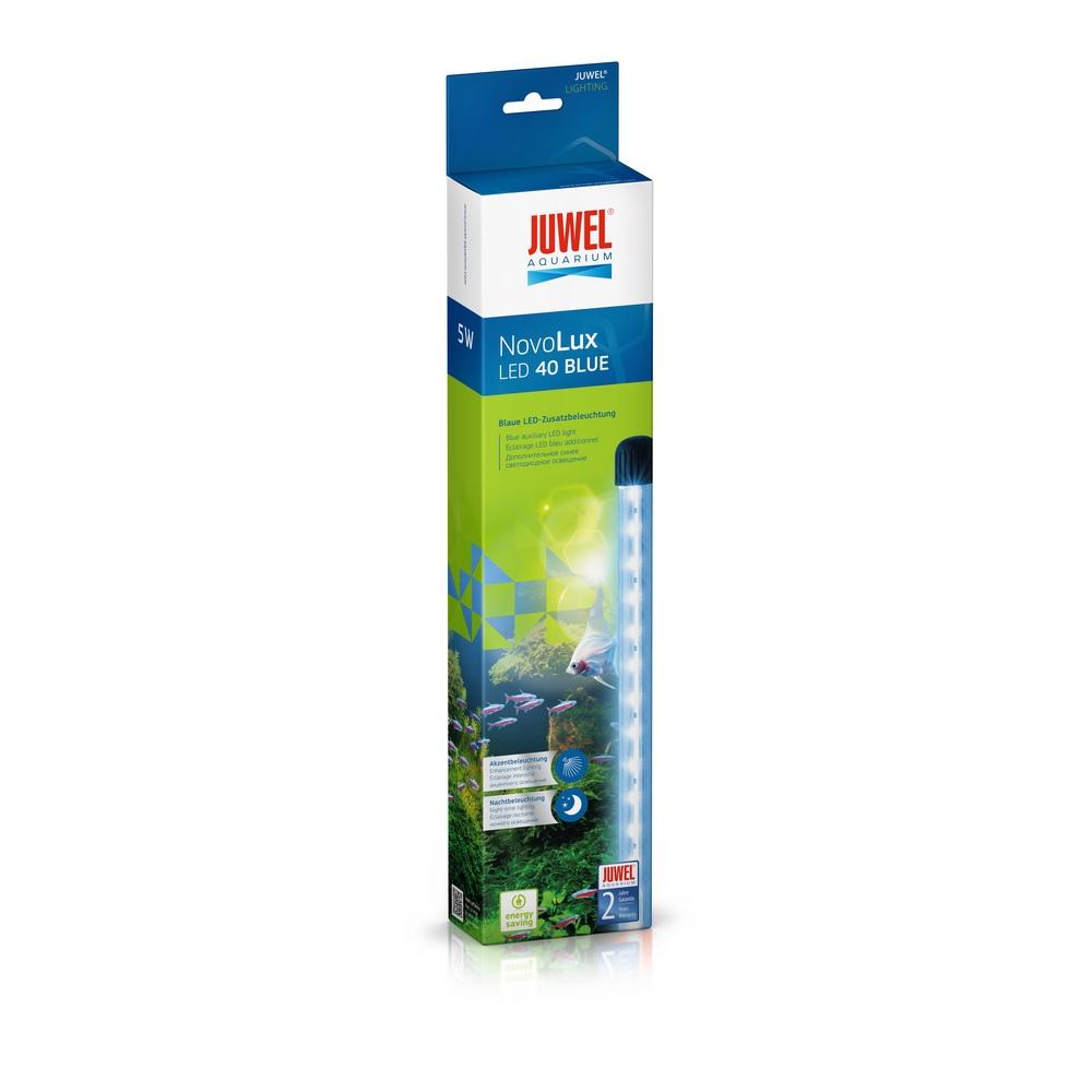 Светильник JUWEL NovoLux LED 40 (синее свечение)5Вт